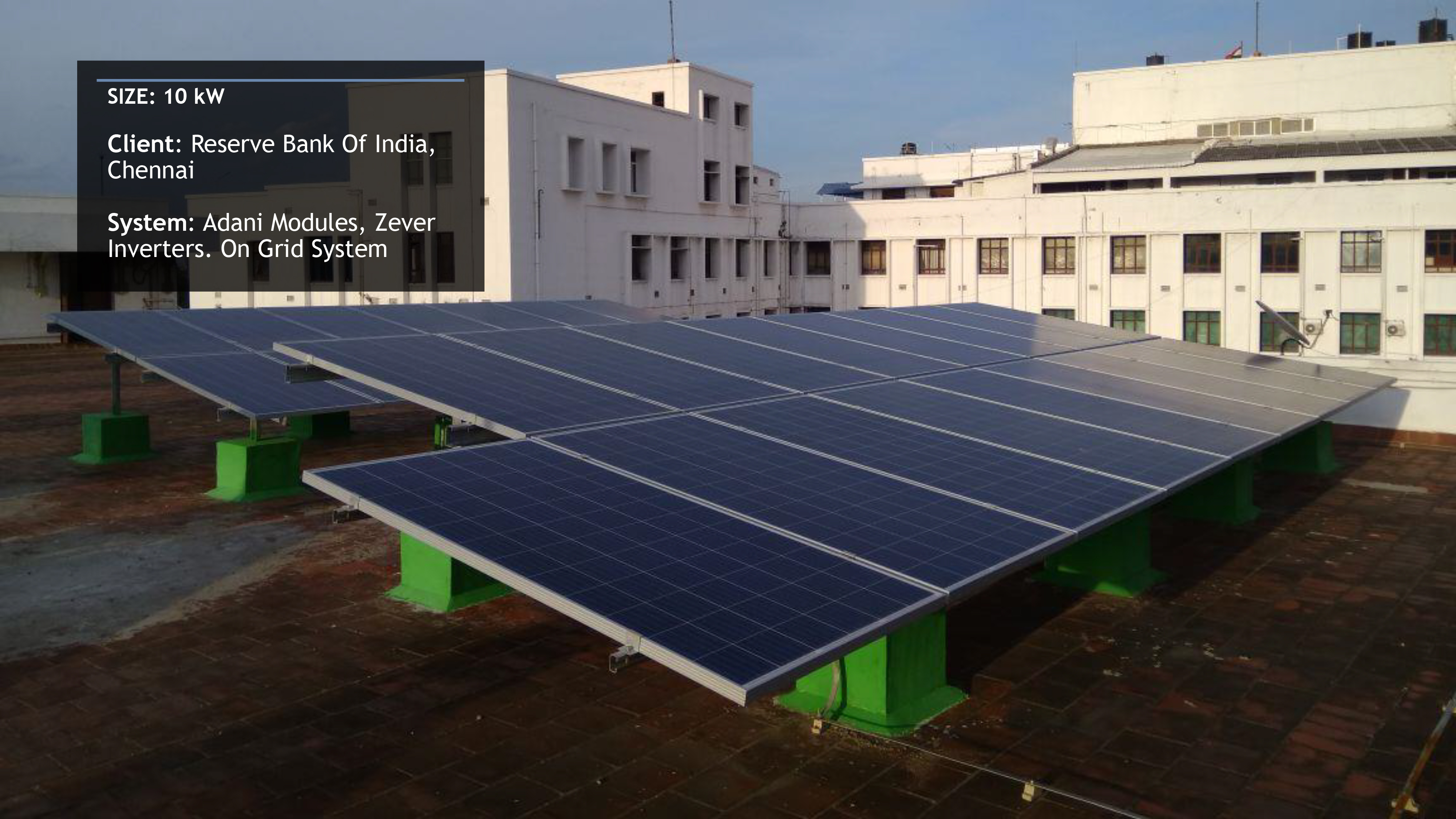 Evolve India Solar Solar Energy Solar Power Solar